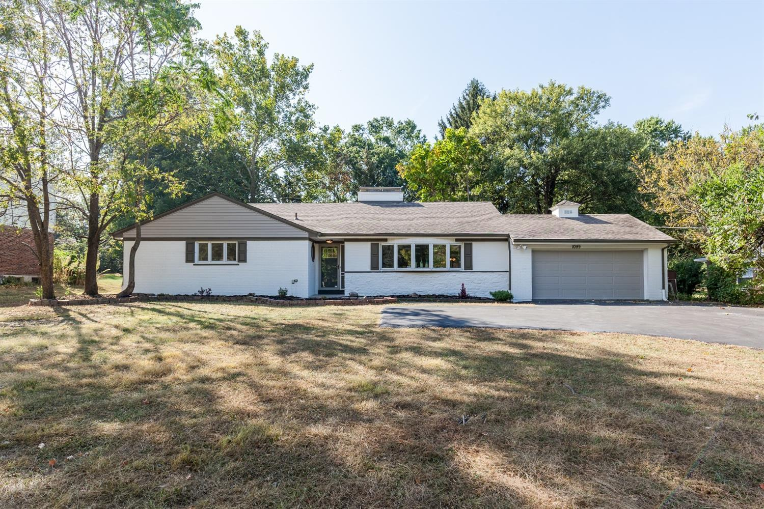 Property for sale at 1099 W Galbraith Road, Springfield Twp.,  Ohio 45231