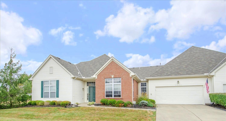 Property for sale at 3922 Sandtrap Circle, Mason,  Ohio 45040