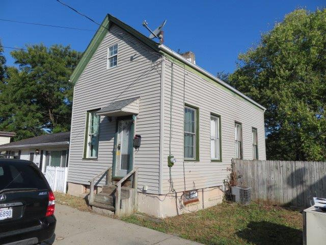 Property for sale at 122 Baker Avenue, St Bernard,  Ohio 45217