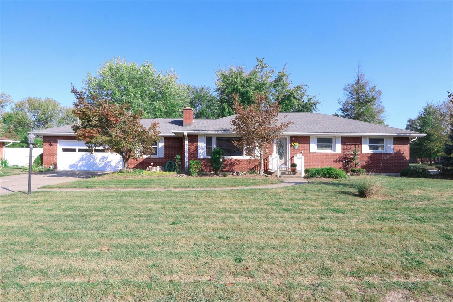 Property for sale at 5356 Limestone Drive, Fairfield,  Ohio 45014