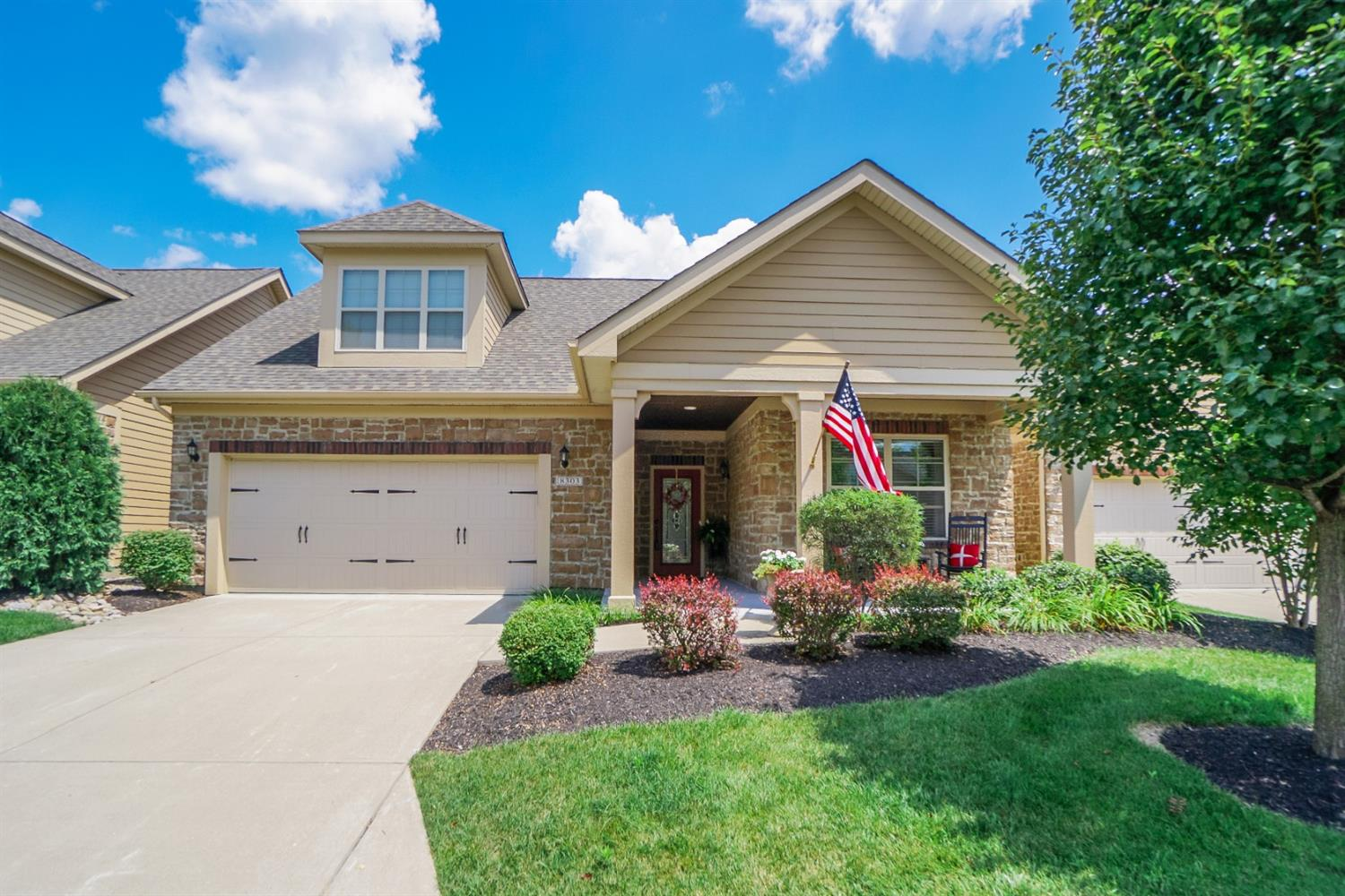 Property for sale at 8303 Park Place Circle, West Chester,  Ohio 45069