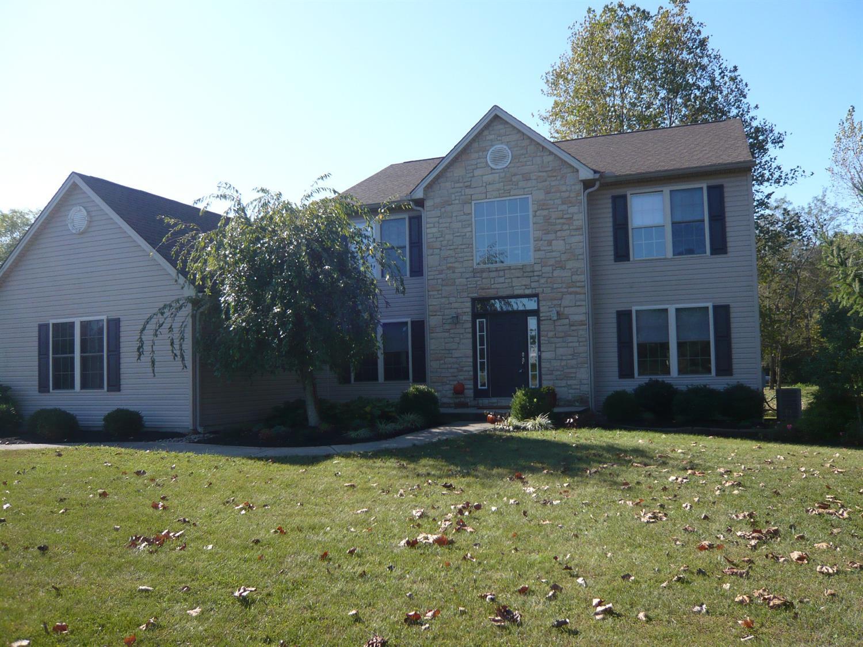 Property for sale at 3671 Bramblebush Drive, Salem Twp,  Ohio 45152