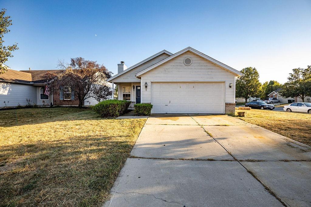 Property for sale at 185 Thompson Street, Trenton,  Ohio 45067