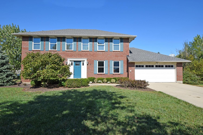 Property for sale at 4826 Isaac Lane, Mason,  Ohio 45040