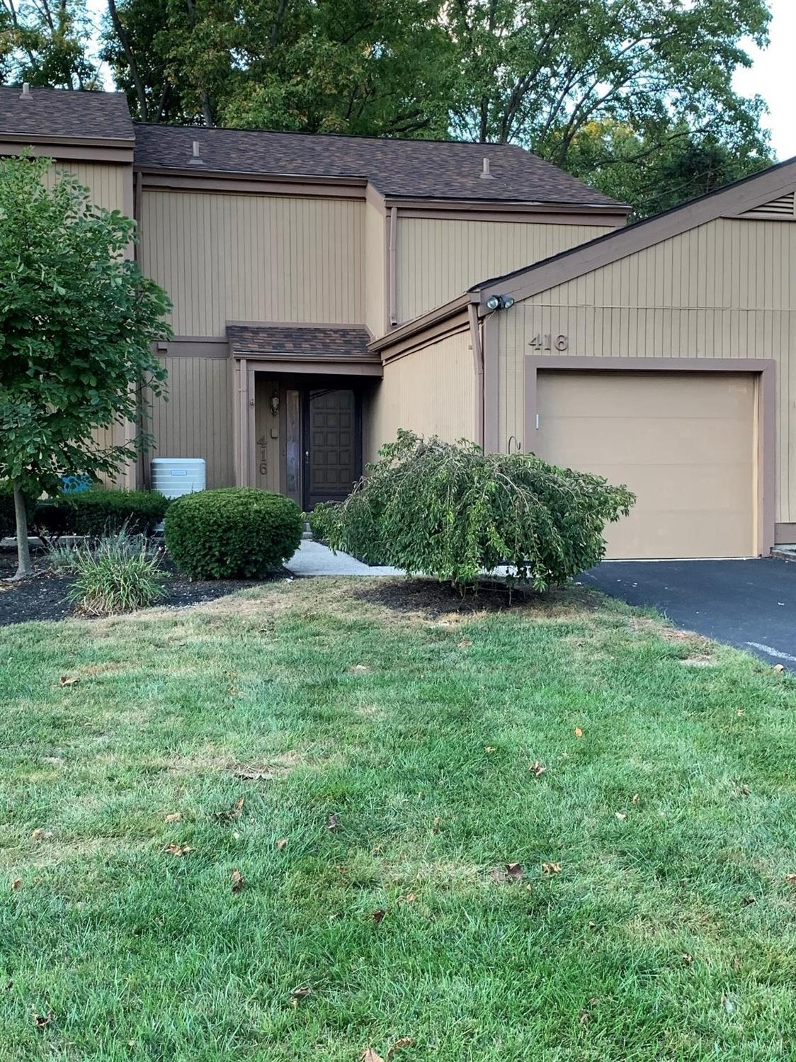 Property for sale at 416 Walnut Lane, Mason,  Ohio 45040