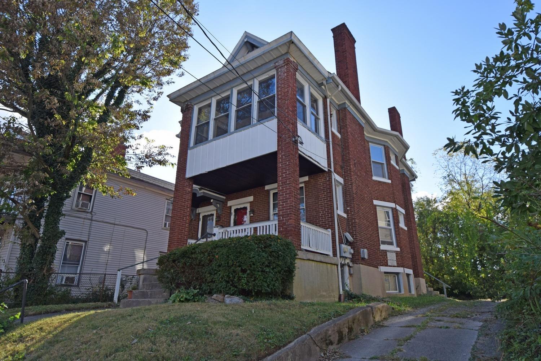 Property for sale at 2707 Hackberry Street, Cincinnati,  Ohio 45206