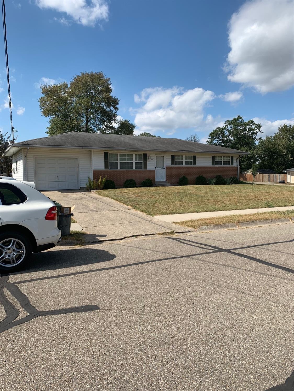Property for sale at 901 Leora Street, Trenton,  Ohio 45067
