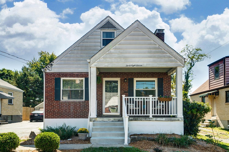 Property for sale at 3811 Macnicholas Avenue, Deer Park,  Ohio 45236