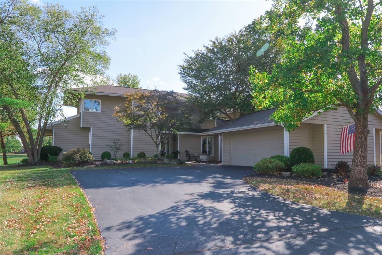 Property for sale at 535 Wedge Way, Mason,  Ohio 45040
