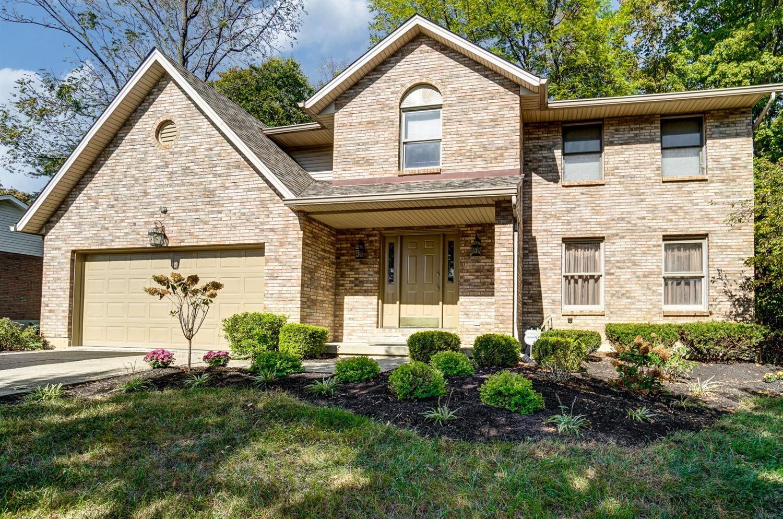 Property for sale at 1380 Bruton Parish Way, Fairfield,  Ohio 45014