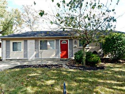 Property for sale at 743 Marbea Drive, Loveland,  Ohio 45140