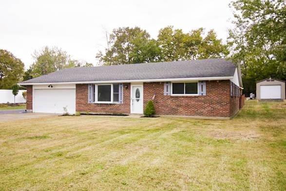 Property for sale at 530 Hoffmann Avenue, Turtle Creek Twp,  Ohio 45036
