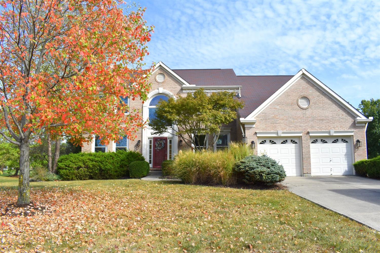 Property for sale at 6809 Parklake Drive, Mason,  Ohio 45040