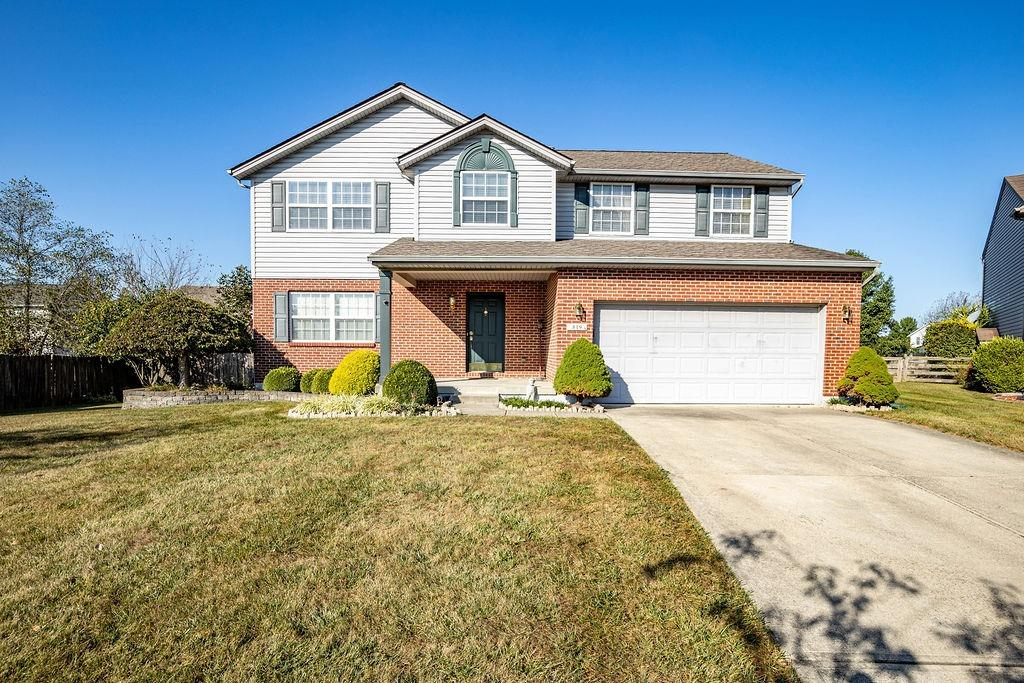 Property for sale at 819 Harbor Place, Trenton,  Ohio 45067