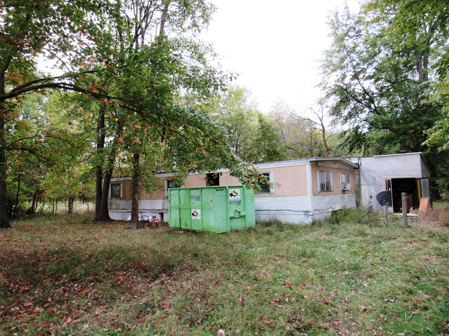 Property for sale at 12589 Elm Corner Road, Clark Twp,  Ohio 45176