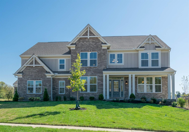 Property for sale at 2881 Ambleside Drive, Mason,  Ohio 45036