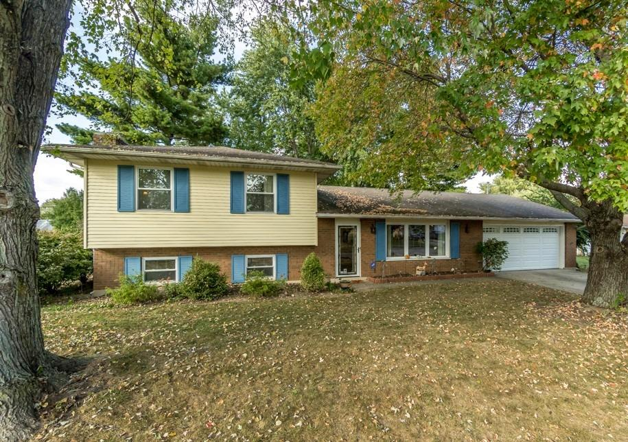 Property for sale at 5658 Bordeaux Way, Fairfield,  Ohio 45014