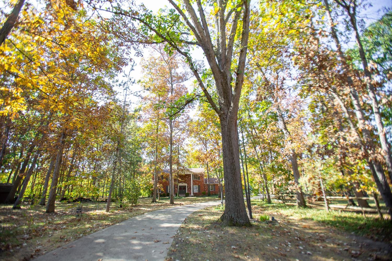 Property for sale at 2007 Winding Creek Lane, Mason,  Ohio 45040
