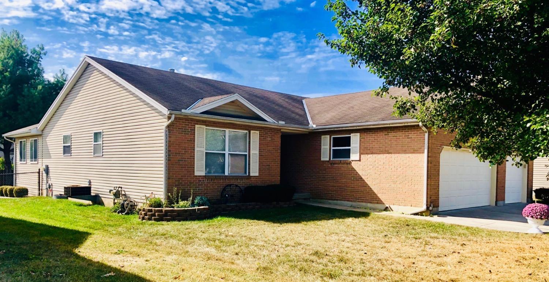 Property for sale at 265 Greenwood Lane, Trenton,  Ohio 45067