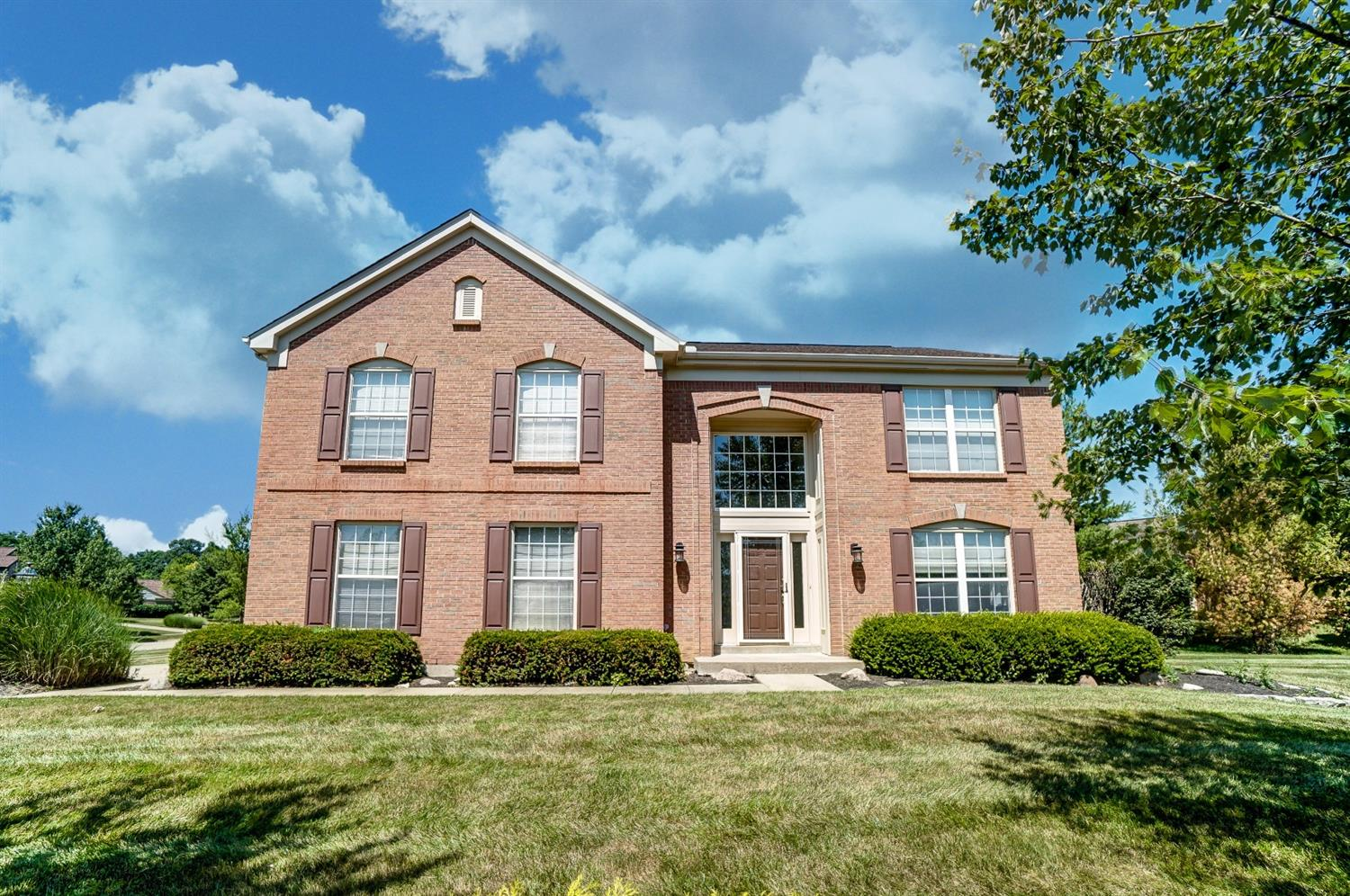 Property for sale at 123 High Country Lane, Loveland,  Ohio 45140