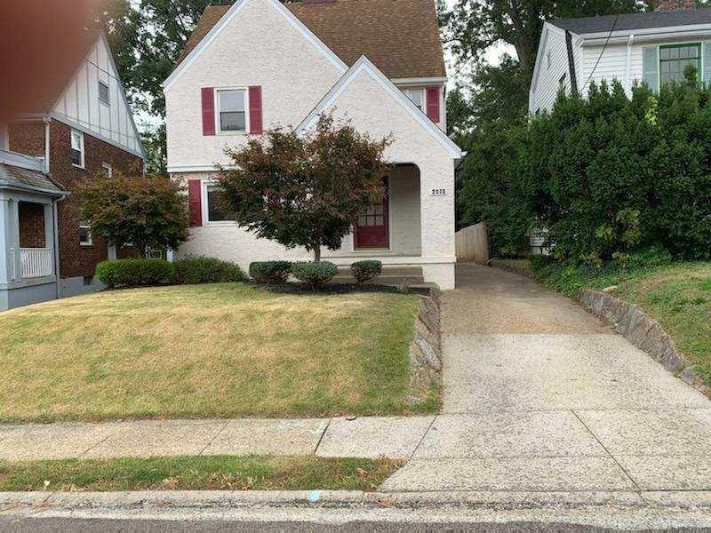 Property for sale at 2173 Crane Avenue, Cincinnati,  Ohio 45207