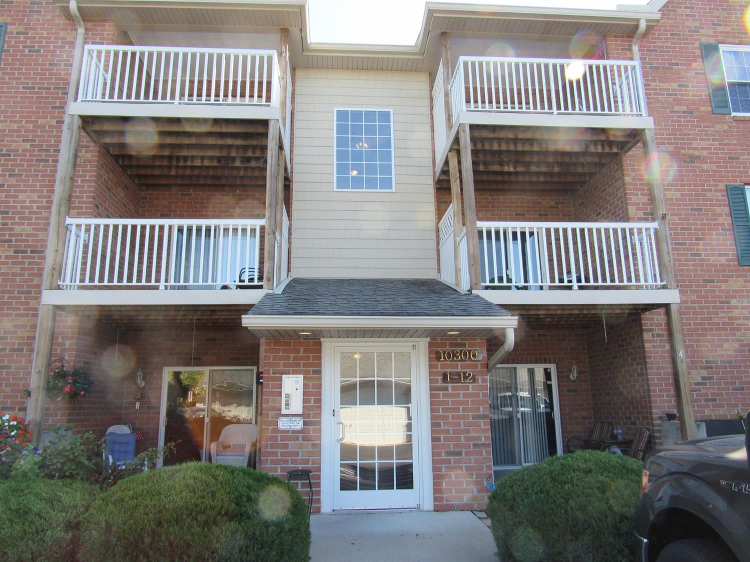 Property for sale at 10300 West Road Unit: 11, Harrison,  Ohio 45030