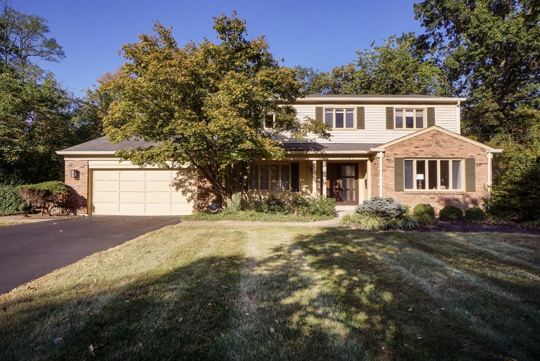 Property for sale at 1127 Brayton Avenue, Wyoming,  Ohio 45215