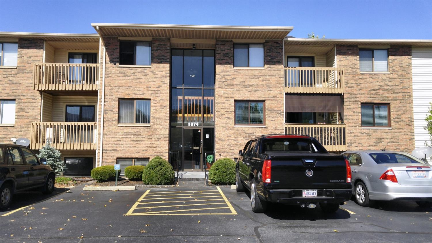 Property for sale at 3874 Mack Road Unit: 160, Fairfield,  Ohio 45014