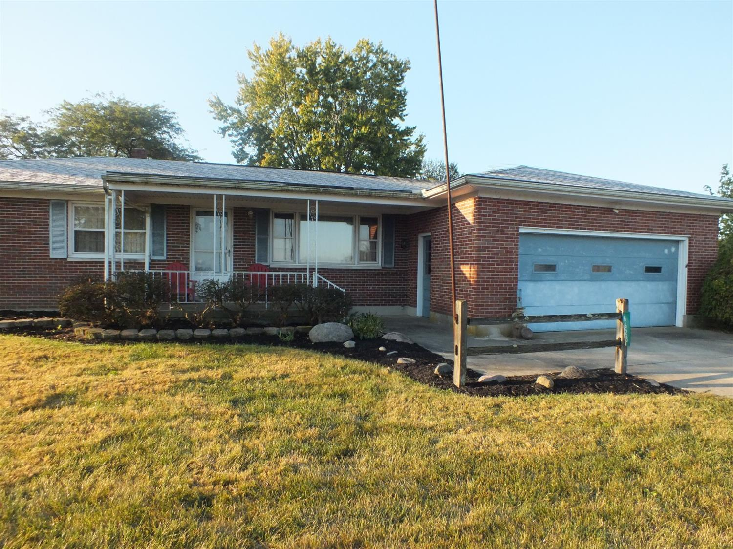 Property for sale at 6623 Hankins Road, Liberty Twp,  Ohio 45044