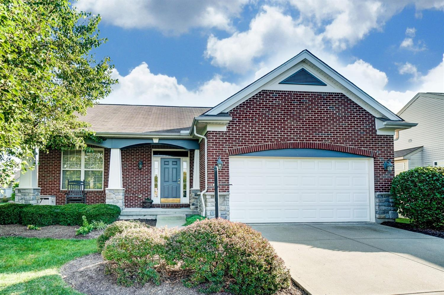 Property for sale at 8048 Jeannes Creek Lane, West Chester,  Ohio 45069