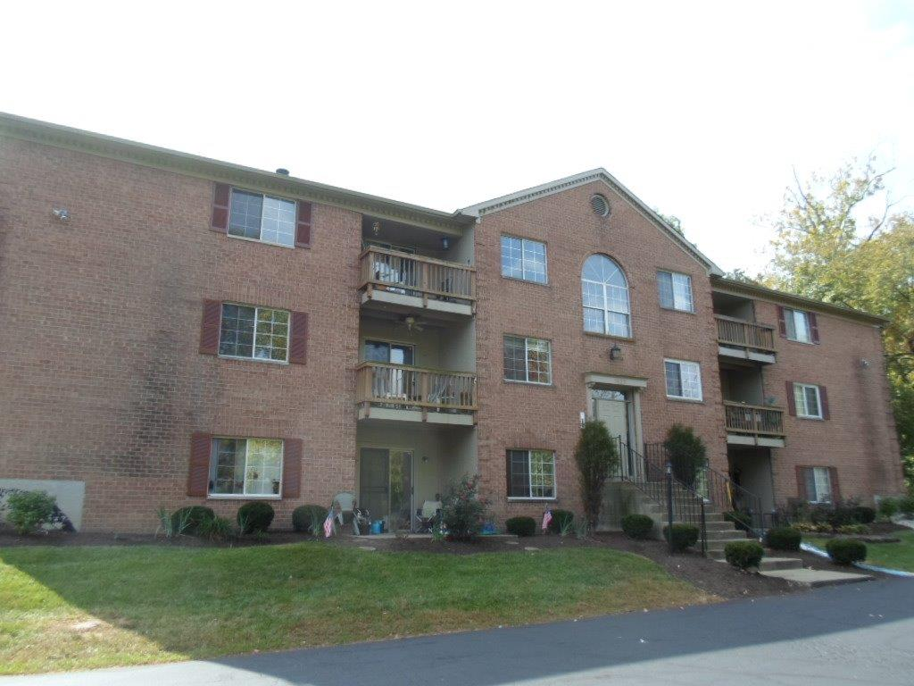 Property for sale at 1625 W Augusta Boulevard Unit: 170, Fairfield,  Ohio 45014