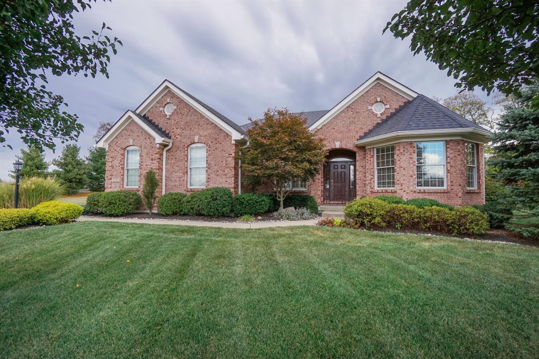 Property for sale at 1295 Catalpa Ridge Drive, Lebanon,  Ohio 45036