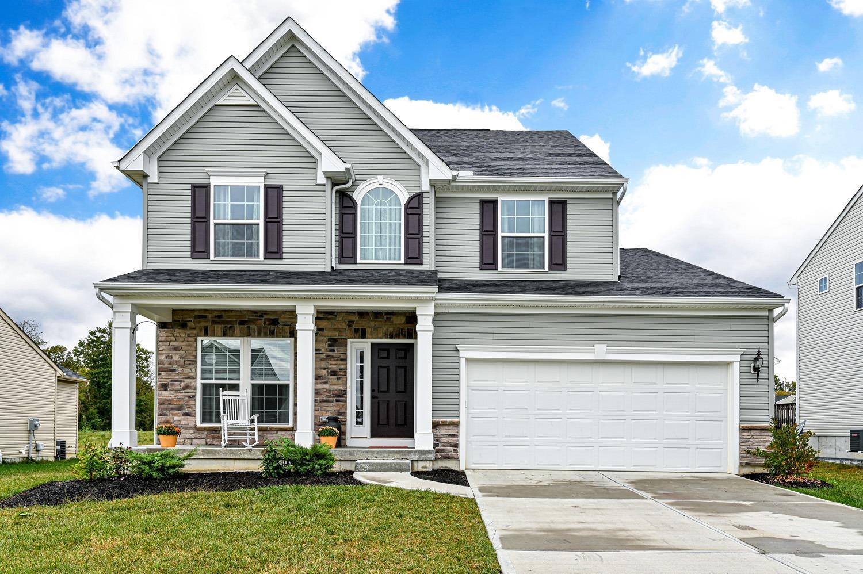 Property for sale at 3963 Applegate Court, Batavia Twp,  Ohio 45102
