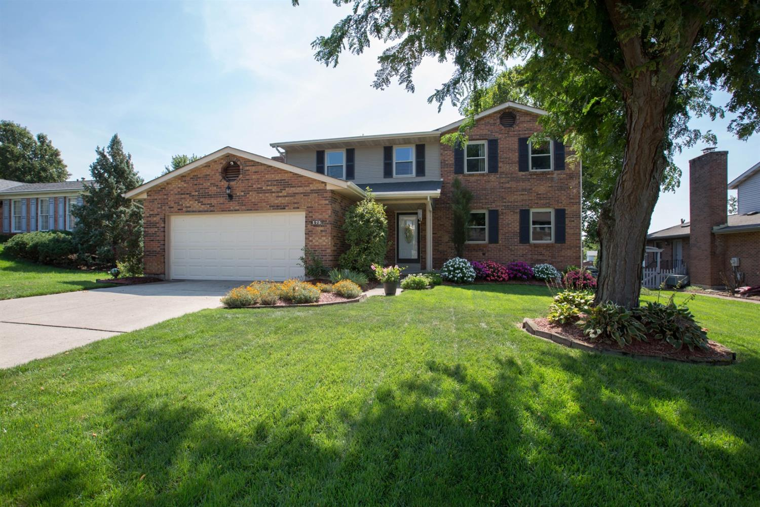 Property for sale at 175 Hidden Hills Drive, Fairfield,  Ohio 45014