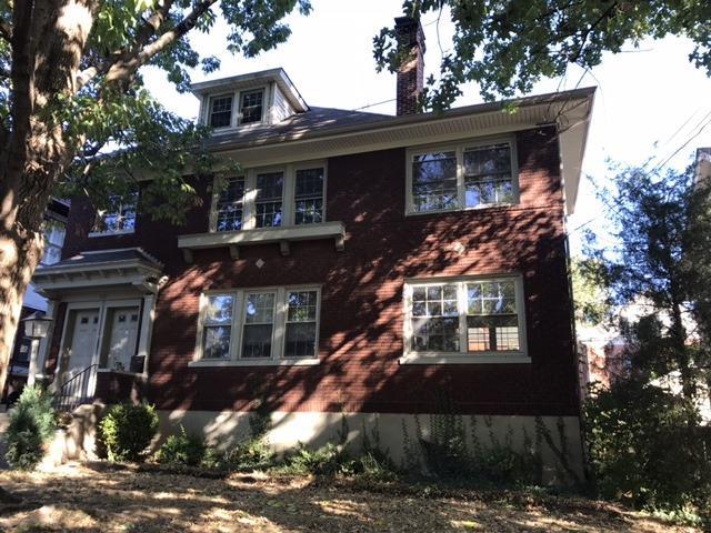 Property for sale at 520 Terrace Avenue, Cincinnati,  Ohio 45220