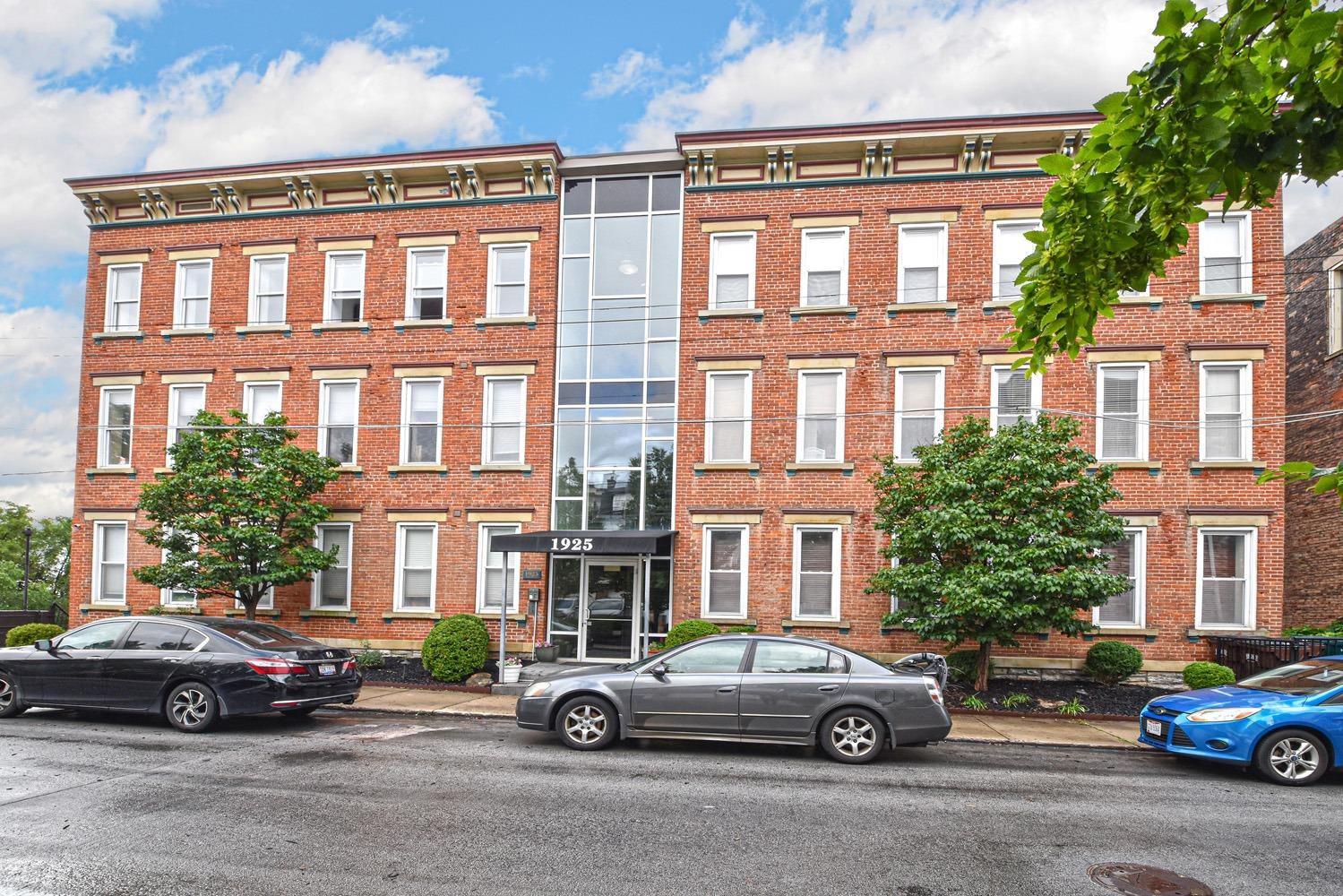 Property for sale at 1925 Auburn Avenue Unit: 2, Cincinnati,  Ohio 45219