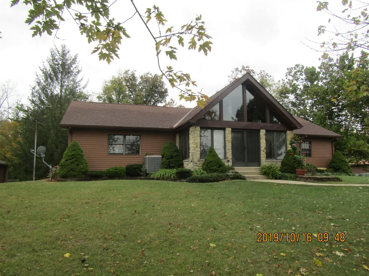 Property for sale at 6673 Cotton Run Road, Wayne Twp,  Ohio 45042