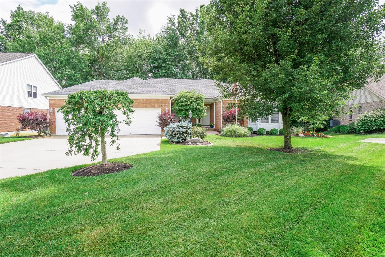 Property for sale at 9242 Cedar Gate Drive, Deerfield Twp.,  Ohio 45140