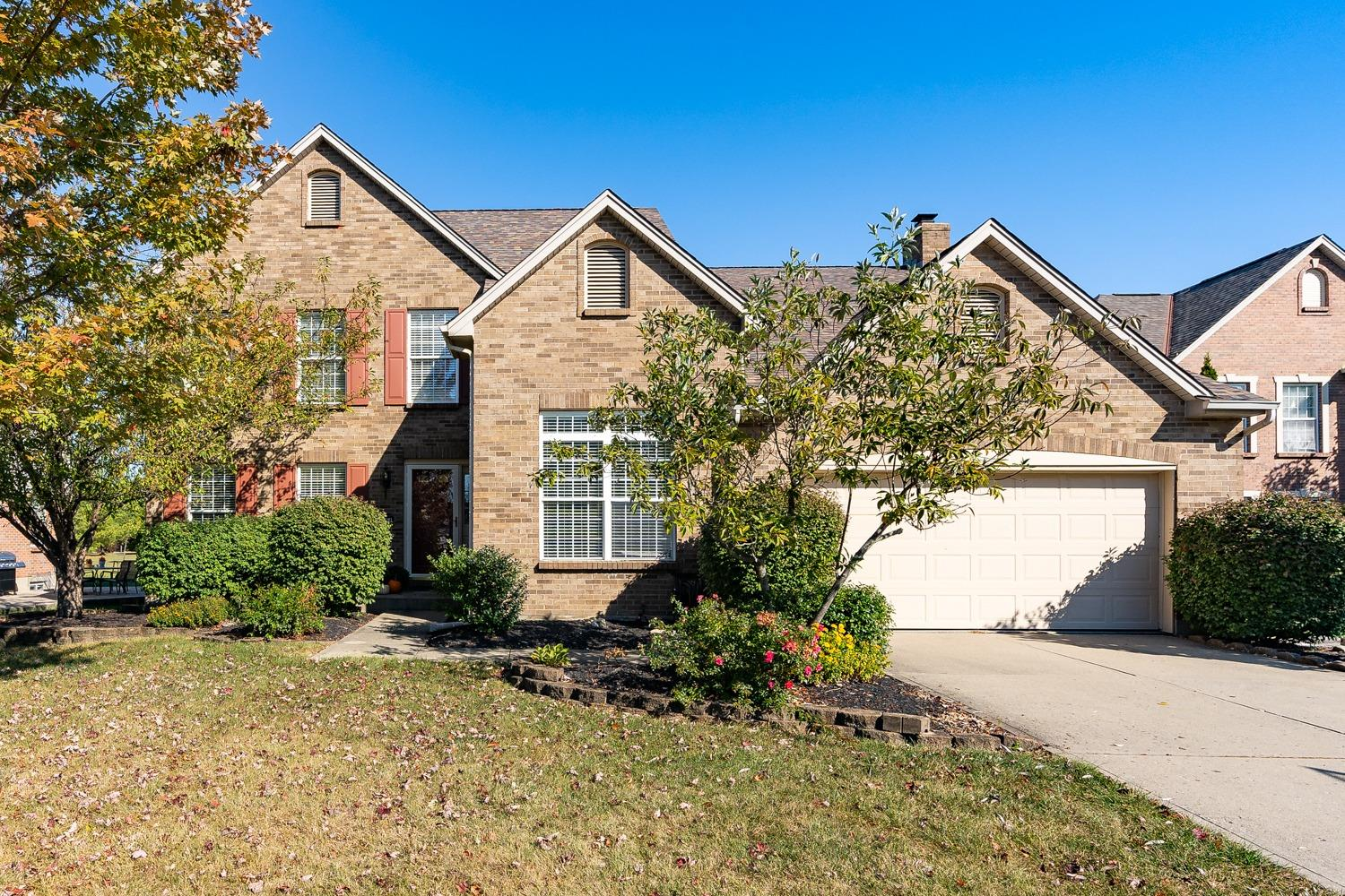 Property for sale at 4064 Fox Hollow Ct, Deerfield Twp.,  Ohio 45040
