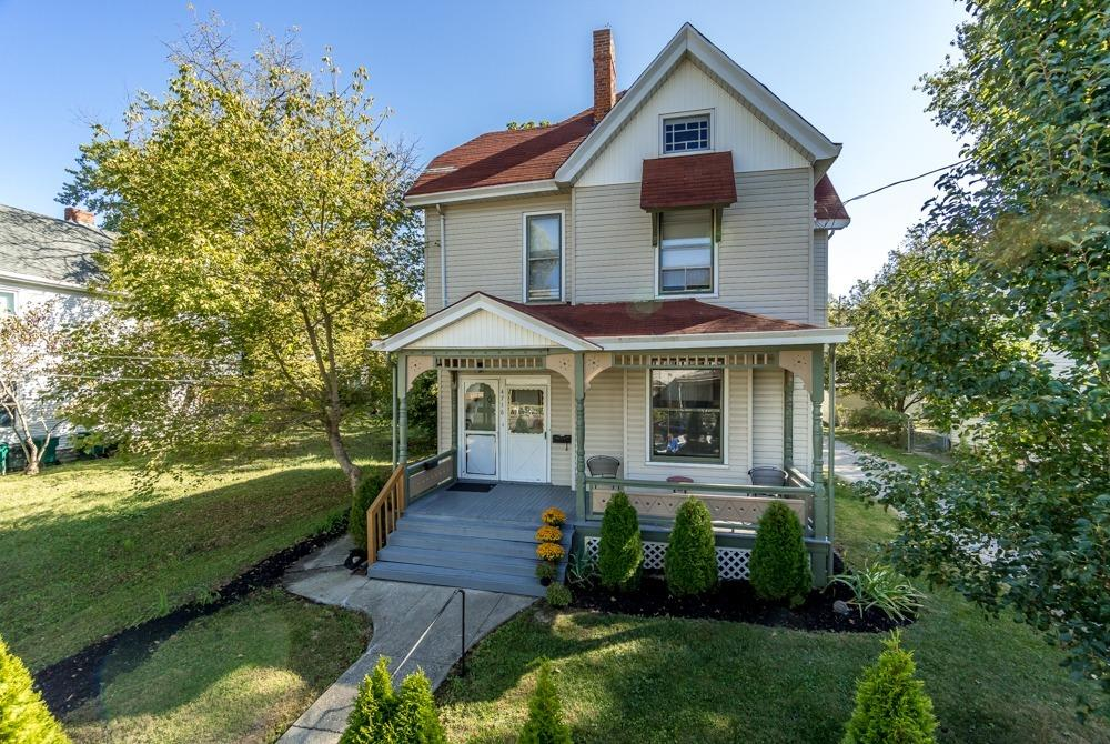 Property for sale at 4716 Ward Street, Cincinnati,  Ohio 45227