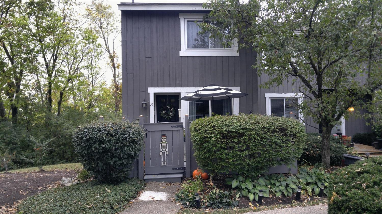 Property for sale at 36 Twin Lakes Drive, Fairfield,  Ohio 45014
