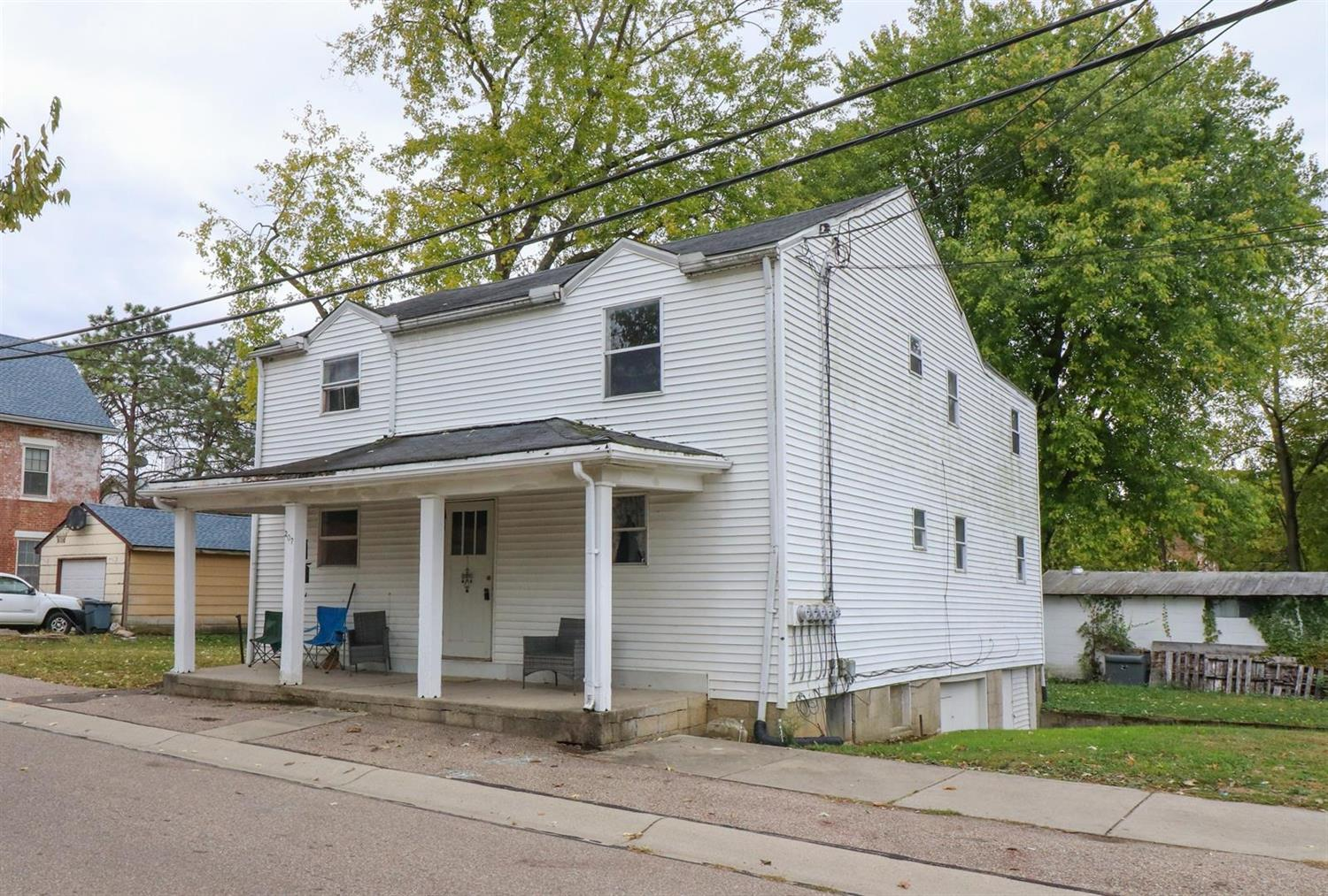 Property for sale at 207 N Walnut Street, Harrison,  Ohio 45030