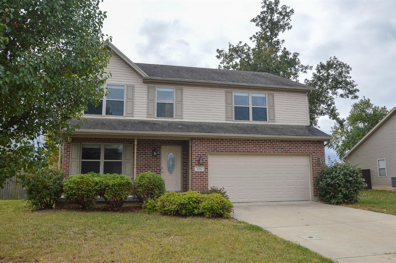 Property for sale at 106 Timber Ridge Drive, Carlisle,  Ohio 45005