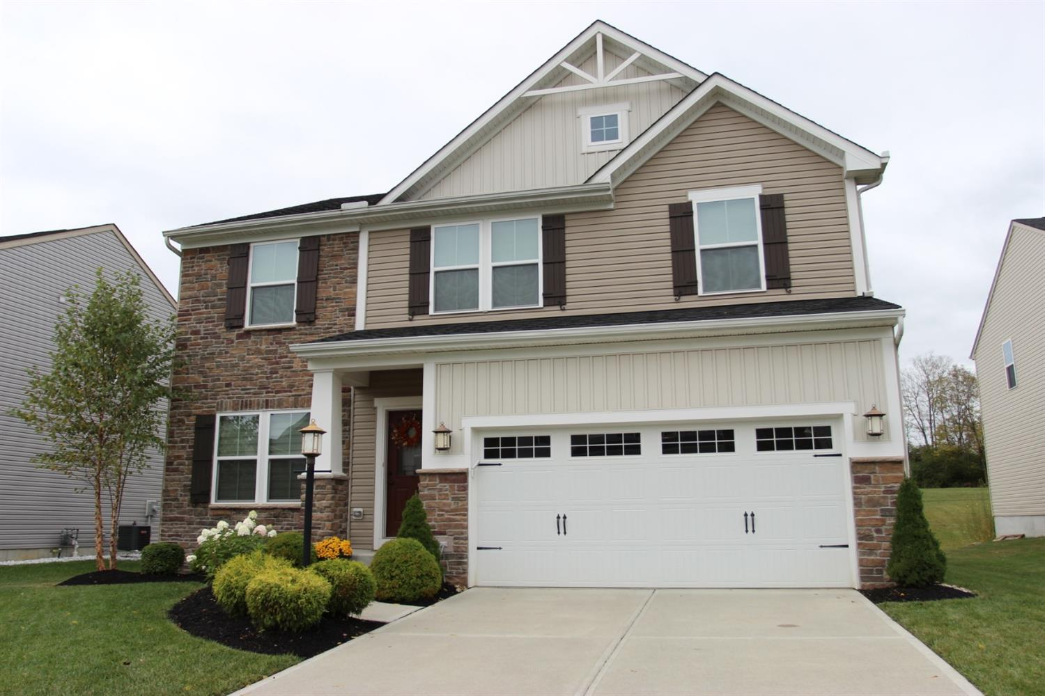 Property for sale at 4093 Fawn Crossing Drive, Mason,  Ohio 45040