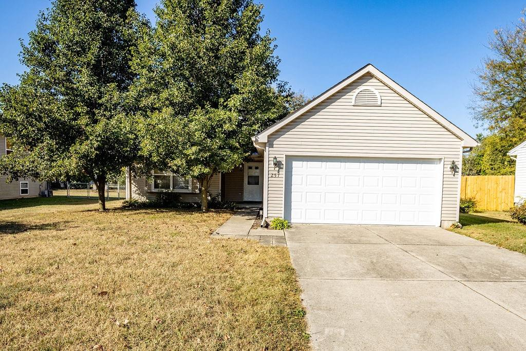 Property for sale at 257 Clara Drive, Trenton,  Ohio 45067