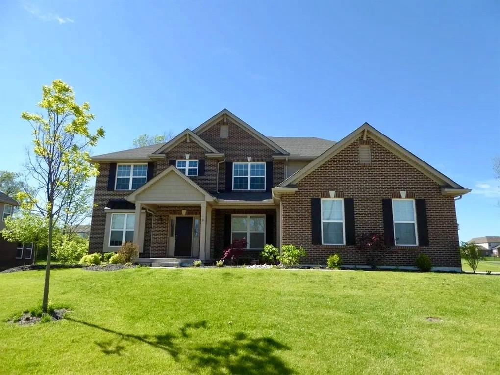Property for sale at 5333 Woodview Way, Liberty Twp,  Ohio 45011