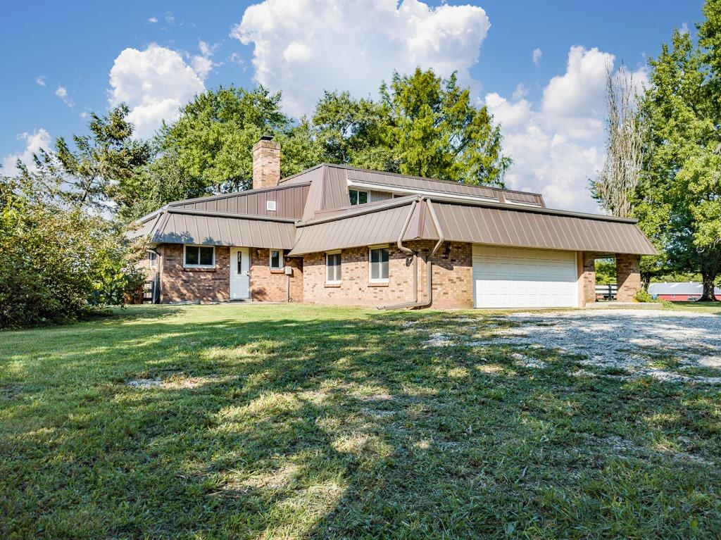 Property for sale at 4297 N Rt 123, Franklin Twp,  Ohio 45005