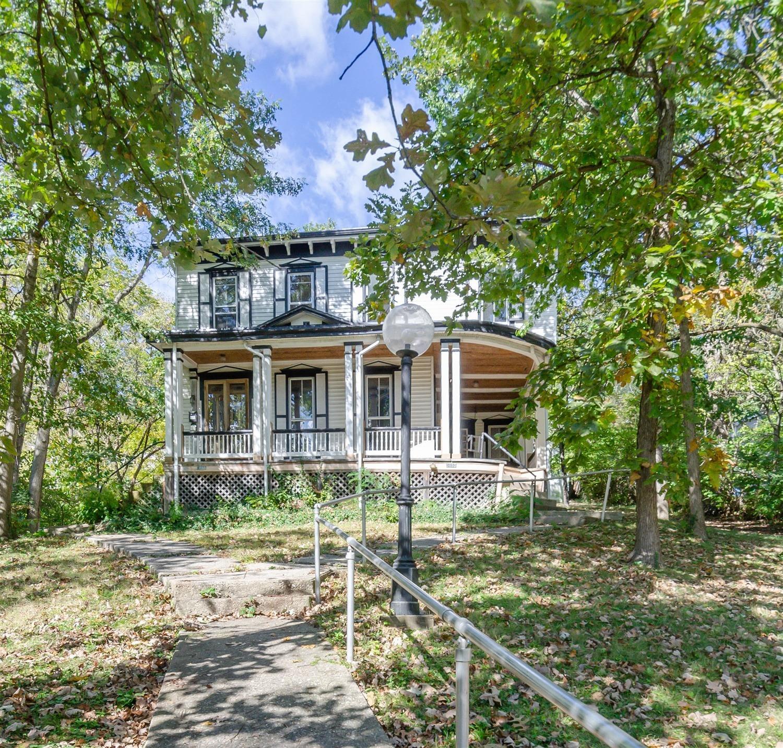 Property for sale at 3653 Archer Avenue, Cincinnati,  Ohio 45208