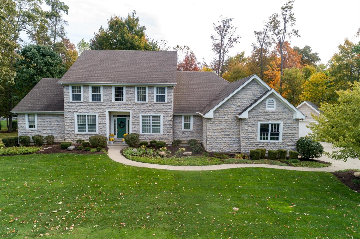 Property for sale at 7712 Deep Woods Court, Clearcreek Twp.,  Ohio 45066