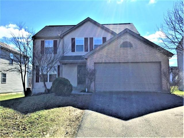 Property for sale at 1509 Dorset Way, Loveland,  Ohio 45140